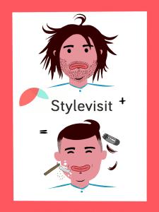 Иллюстрация для Stylevisit
