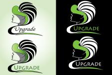 """логотип """"Upgrate"""""""