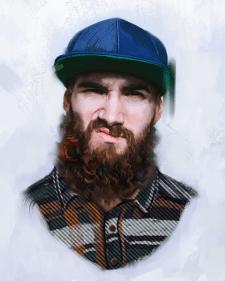 Digital Портрет
