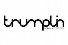 Логотип для школы риелторов Trumlin