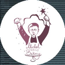 Лого для домашней пекарни
