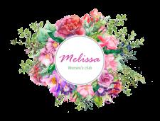 Логотип Melissa