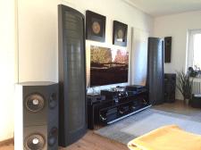 Подбор и поставка Hi-End audio system для квартиры