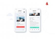 Podorozh app
