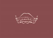 Логотип визаж-студии