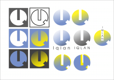 Логотип iQ