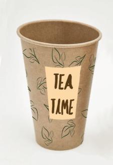 """стаканчики для чая """"Эквадор"""""""
