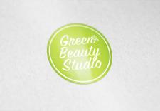 Логотип для Green Beauty Studio