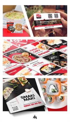 Smaki-Maki_Branding