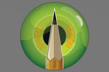 Логотип кафедры дизайна