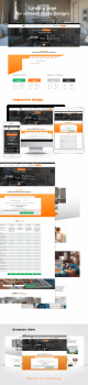 "Landing page for ""Dream Home Design"""