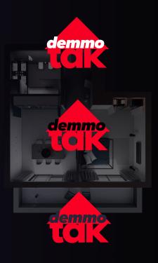 logo Demmo Tak