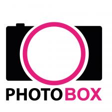 Логотип PhotoBox