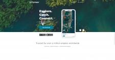 FishAngler Сайт для рыбаков