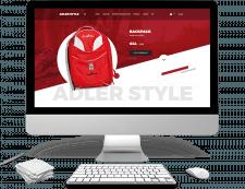 Adler Style - интернет магазин одежды