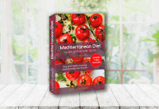 Mediterranean Diet (Recipe Book)