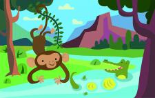 Мавпеня