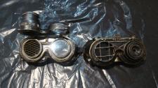 Гоглы НБП-16 и БМ-2