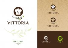 Логотип для кафе и магазина выпечки