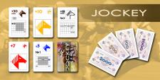 Jockey игровые карточки