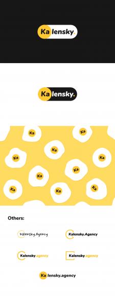 Лого для веб-студии