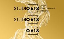 Логотип STUDIO.618