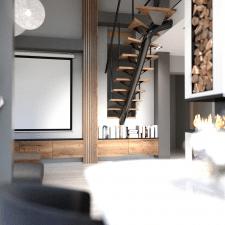Проектирование и дизайн в Любимовке
