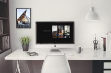 Сайт компании Дизайн Интерьеров