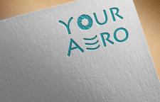 Логотип для Your aero