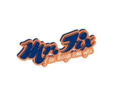 Mr.Fix лого