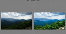 Коррекция фото в формате jpeg