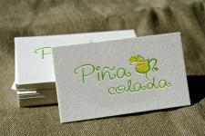 Логотип для коктейль-клуба