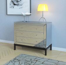 Моделирование эксклюзивной мебели в интерьере