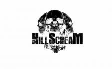 "Логотип для группы ""KillScreaM"""