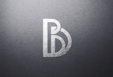 Logo for Burdein Design