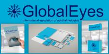 Лого для ассоциации офтальмологов