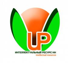 Логотип - компании Интеллектуальные ресурсы