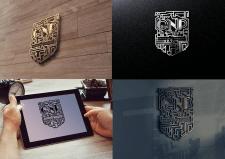 Логотип для General Nano Protection