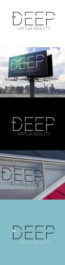 Logotype VR Company