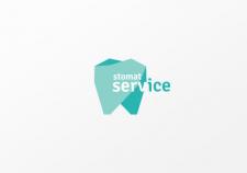 Логотип для зуботехнической лаборатории