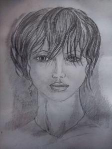 рисунки карандашем