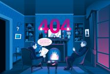 Страница 404 для SKAY.UA