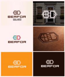 Логотип для фирмы