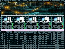 Создание системы учета работы серверов