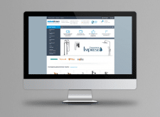Интернет-магазин смесителей «Новокран»
