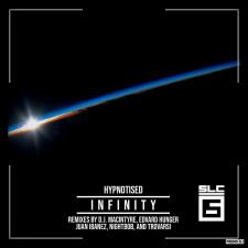 Hypnotised - Infinity (Edvard Hunger Remix)