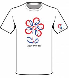 Разработка логотипа для одежды