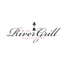 Логотип The River Grill