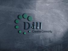 Логотип DILL