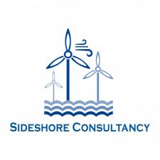 Логотип для компании ветряных электростанций